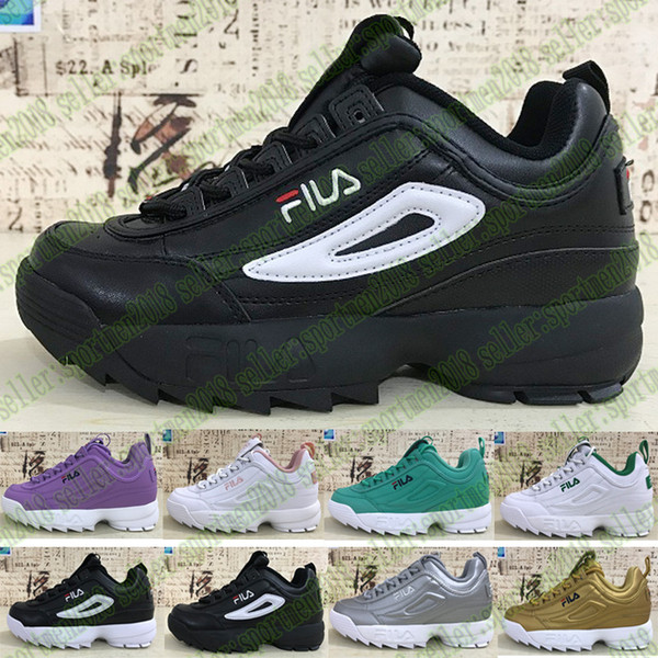 fila destroyer scarpe