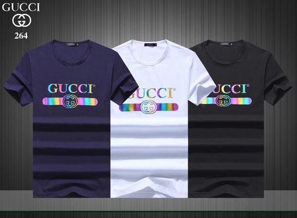 # 6885 Дизайн Мужская рубашка Summer Tops повседневные футболки для мужчин с коротким рукавом Футболка Марка Одежда Письмо с печатным рисунком Tees Crew Neck