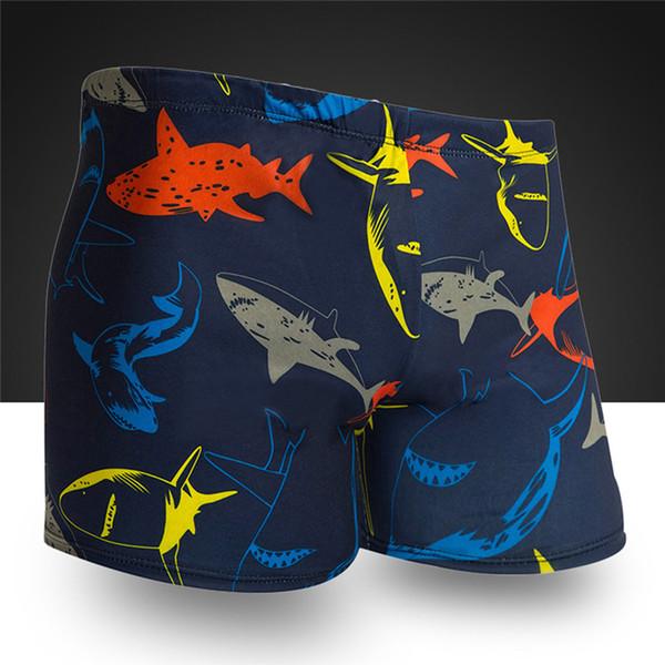 Swimwear Swim Shorts Trunks Beach Board Swimming Short Quick Drying Pants Swimsuits Running Sports Surffing shorts For Men 4hz