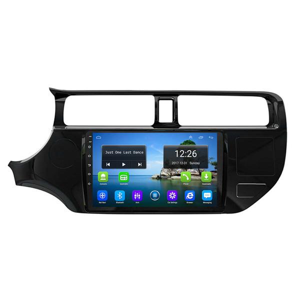 Android 4G LTE HD 1080P auto MP3 MP4 Music 4 core 2GB DDR3 per Kia nuovo rio