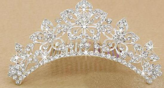 girl's crown