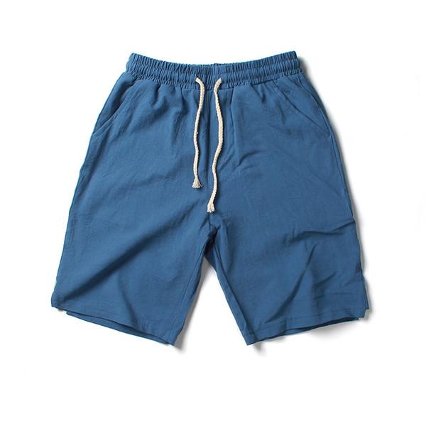 Mode Hommes Designer Pantalon Court avec Motif Applique D'été Casual Marque Hommes Shorts Genou Longueur Cordon Pantalon pour Hommes En Gros