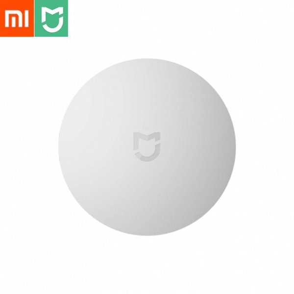 Xiaomi MIJIA Aqara Wireless Switch Mini ZigBee Version With Gyro Smart Home  Remote Control Center For Mi Home APP Gateway Hub Top Activity Trackers