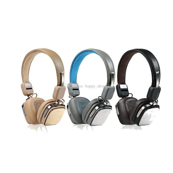 Mikrofon Kablosuz / Önleyici Kulaklık Kablolu Gürültü REMAX RB-200HB Kablosuz Bluetooth 4.1 Stereo Kulaklık