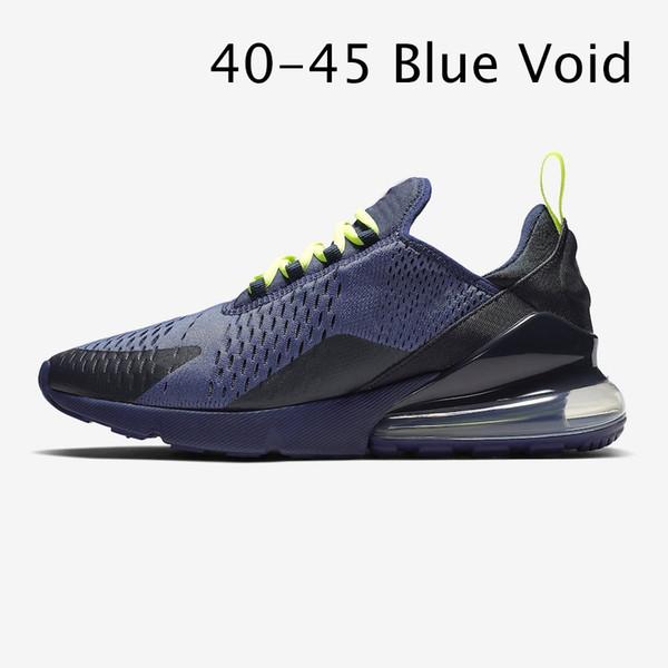 40-45 Vazio Azul