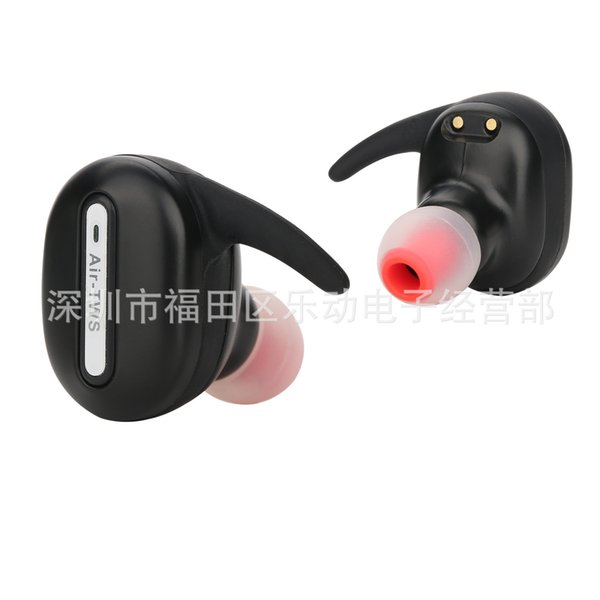 Smart2019 Air-tws Bluetooth Headset Really Wireless Pleasant The Ear Type Hands-free Calls Apply To Iphone Security Excellent Bring Charge B