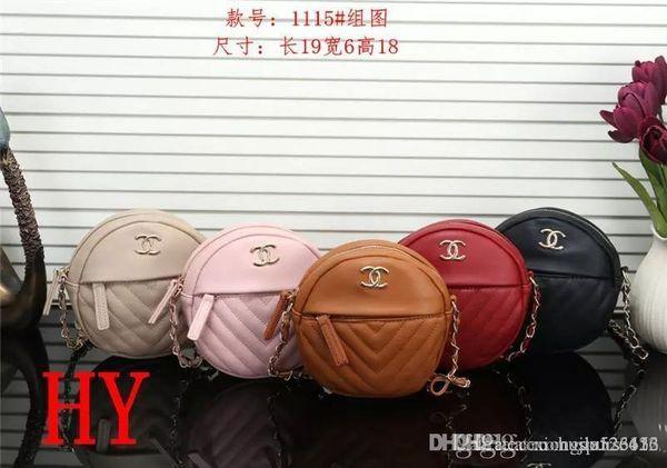 Miglior prezzo di alta qualità delle donne delle signore borsa tote spalla borsa a tracolla borsa portafoglio a1115.