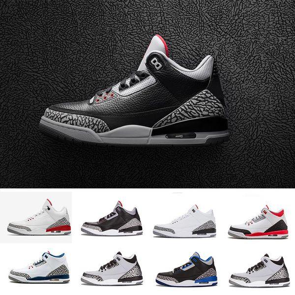 2018 Chegada NRG Tinker Throw III Linha preto branco cimento Sapatos De Basquete Esportes Katrina LOBO cinza Esporte Homem Tênis Dos Homens designer de