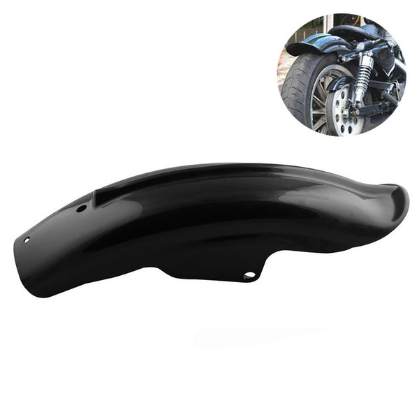 Rear Fender for Modified Motorcycle Parts of Manufacturer's Direct Selling Motorcycle Harley Davidson 883 Motorcycle Rear Wheel Fender