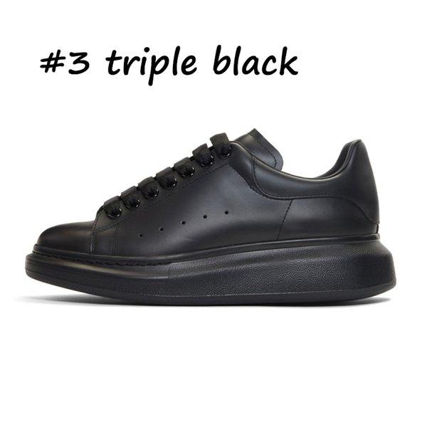 3 noir triple