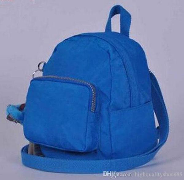 6ce9131fb Marca belga kip mono bolso de nylon impermeable bolsa de mujer Bolsos  bandolera bolso de escuela bolso multifunción con cremallera K12673-2