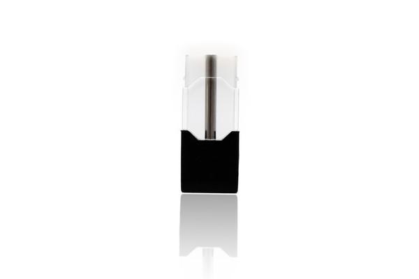E-cigarette pod cartridges empty vaporizer tank 0.5ml 1.0ml ceramic stick coil disposable pods vaporizer