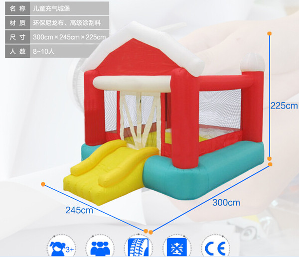 China inflatable bounce/kids bounce house/bounce houseinflatable castle bounce for kids