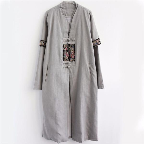 Gray Size L