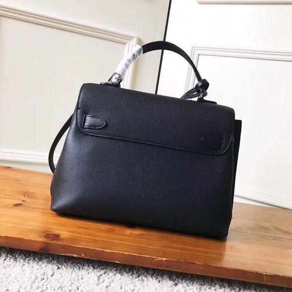 Vendita calda M51395 LOCKME MAI geunine borse in pelle da donna designer borse di alta qualità tote bag lady moda borsa a tracolla messenger bag sac