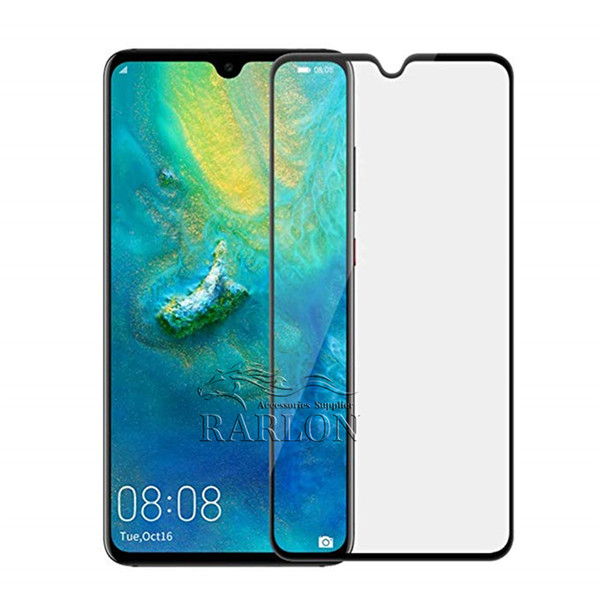 Full Cover Tempered Glass Screen Protector For Iphone 11 Pro Max XS XR X 8 7 Plus Samsung S10 E J7 Prime Huawei P30 P SMART 2019