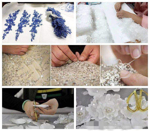 best selling Wedding Material Custom Made Everythis Else