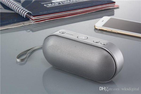 Wrdlosy L6 Hot Sale Mini Handle Portable Wireless Bluetooth Speaker Waterproof Stereo Outdoor Mini Speaker For Smart iphone Free Shipping