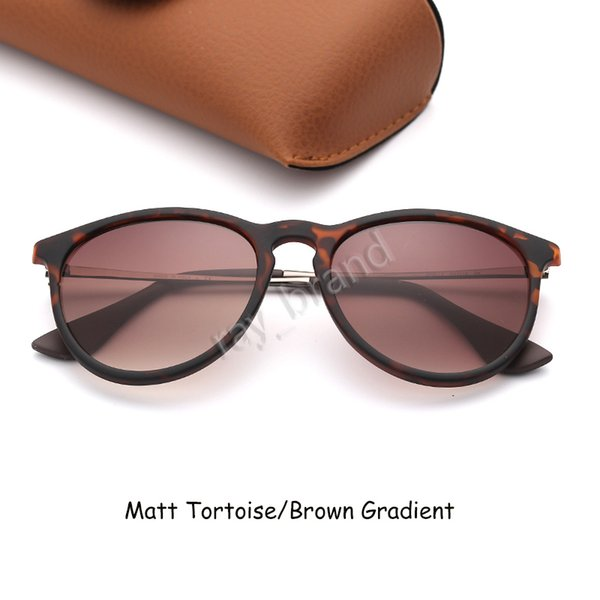 Matt Tortoise-Brown Gradient