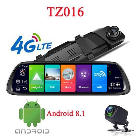 TZ016 C10 Scheda da 16 GB
