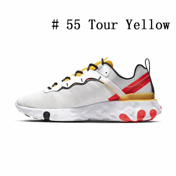 # 55 جولة الأصفر