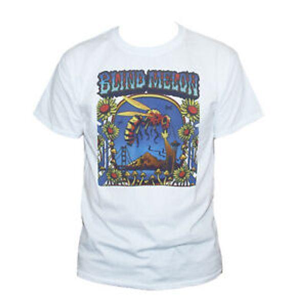 Blind Melon T Shirt Grunge Brandedelic RoBrand Brandundgarden Pearl Jam Graphic Tee