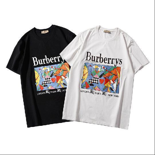 Erkek T Shirt Erkek Marka Yeni Gelenler Çizgili Renk Rahat Erkek Kısa Kollu Casual Erkek Yaz En Tee Boyutu S-2XL
