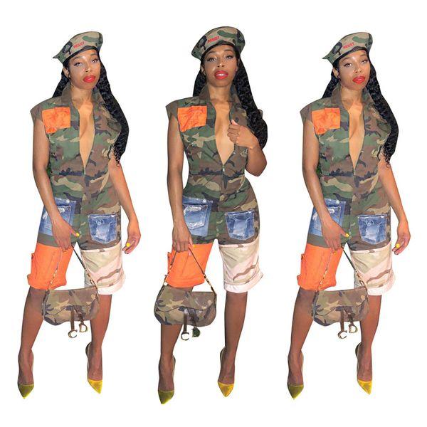 womens jumpsuit sleeveless designer jumpsuit sexy romper elegant fashion bodycon jumpsuit pullover comfortable clubwear klw0998