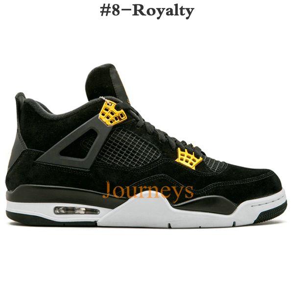 # 8-Royalty