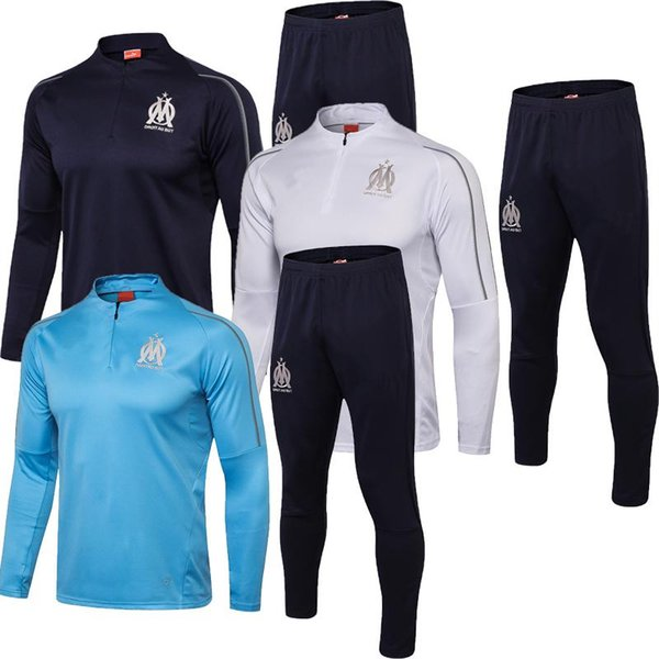 2019 ajax Fußballtrainingsanzug für Erwachsene 19 20sweater HUNTELAAR ZIYECH DOLBERG NOURI KLUIVERT Ajax Fußball-Jugendtrainingsanzug