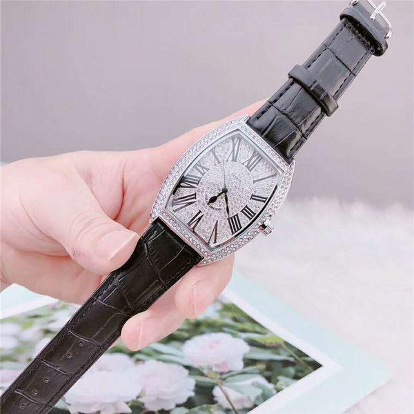 Relógios atacado Mens Luxo Completa Marca de Diamante Ice Out Assista Quartzo 40 * 47 MM relógios de Pulso RoseGold / Prata Relógios de Grife Montre Hommed
