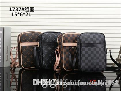 NEUE Stile Mode Taschen Damen Handtaschen Designer Taschen Frauen Einkaufstasche Taschen Einzelner Schulterbeutel Rucksack 1737