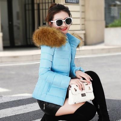 Autumn Winter Jacket For Women 2018 Latest Style Fake fur Female Coat Jackets Woman Winter Coat Hooded Slim Women Parkas Outwear Y1891707