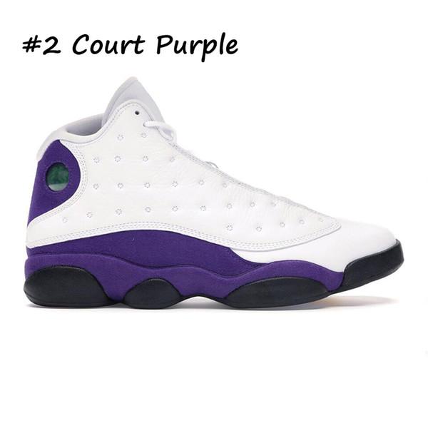 2 Court Purple