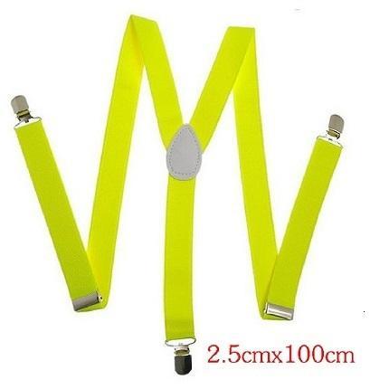 11fluorescence sarı