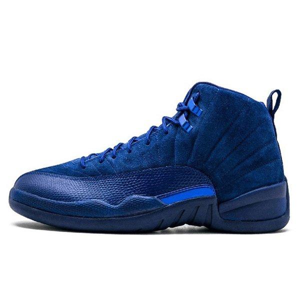 # 15 Profundo azul real 40-47