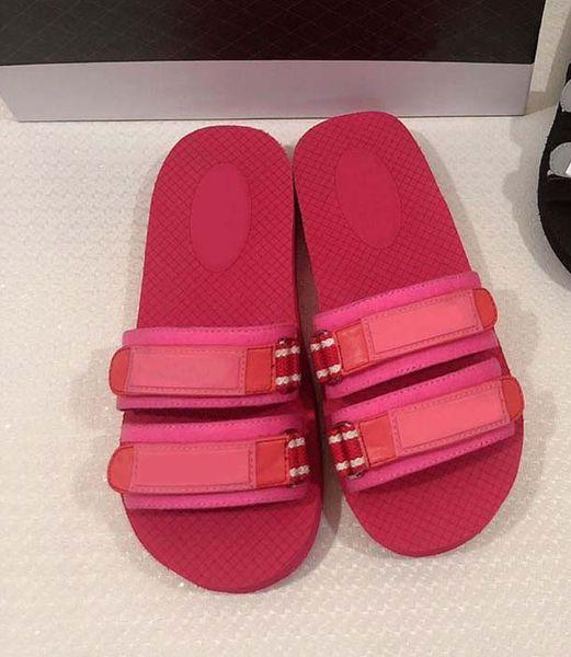 Pink-Slipper