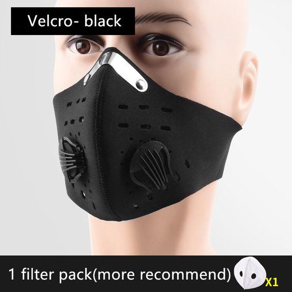FY9037 Black