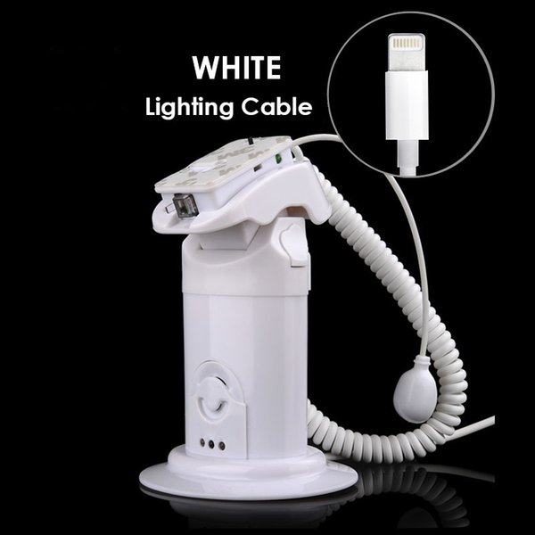 White Apple cable