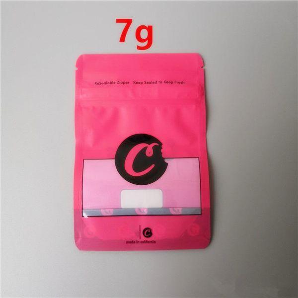 Rosso 7g