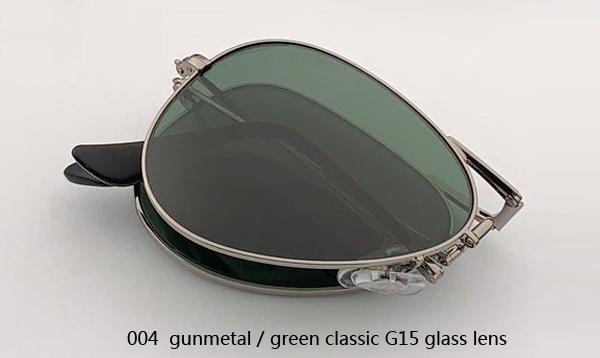 004 جونميتال / G15 الكلاسيكية الخضراء