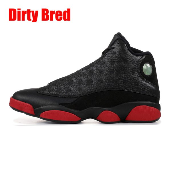 Dirty Bred 36-47