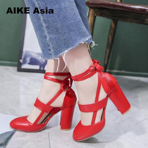 Designer Dress Shoes Factory Price Sexy Gladiator High Heels 10CM Women Pumps Wedding Dress Woman Valentine Stiletto High Heels #6733