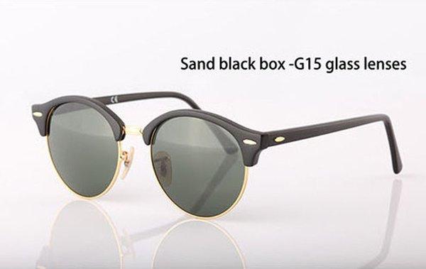 الرمال السوداء g15