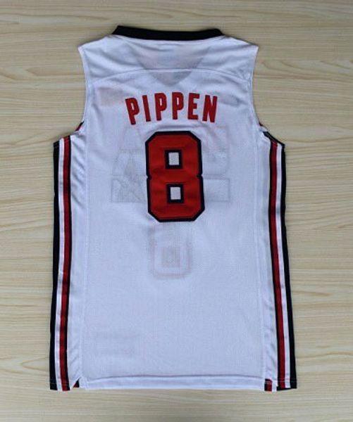 C4 (# 8 Pippen)