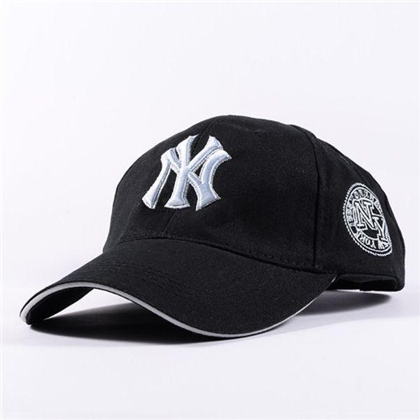 2019, novos bonés de beisebol, chapéus altos das mulheres, bonés polo dos homens, de alta qualidade tampas de hip hop salto
