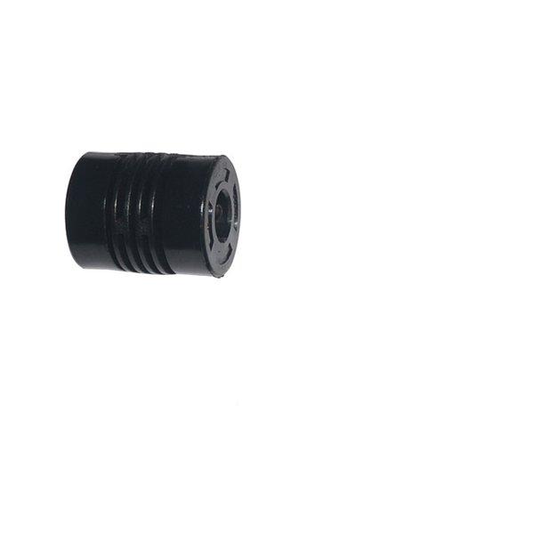 2019 Diameter 19mm Length 23mm 8x8 Coupler Encoder Coupling Nylon Plastic  Elastic Couplings Motor Coupling 8mmx8mm From Huangyandong168, &Price