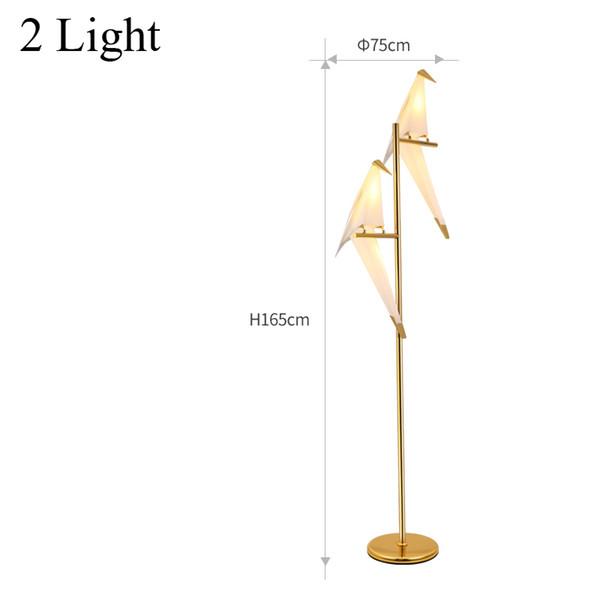 2 luci