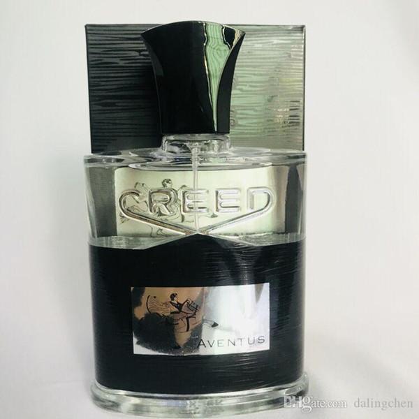 Livraison gratuite Creed Parfum pour Branded Parfums Original Men'New En Pheramones avec Parfums hommes Parfums Parfum Homme 120ml Parfu