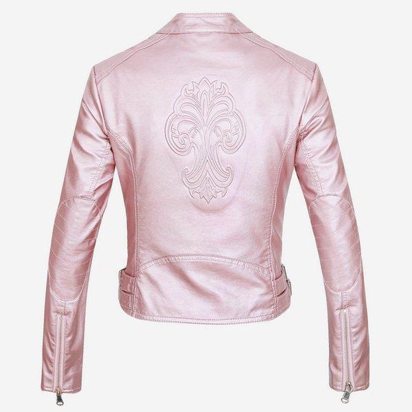 X011 светло-розовый
